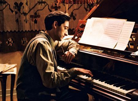 戦場のピアニストの演奏家 オレイニチャク: 吉田 智